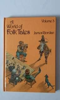 A world of folks tales