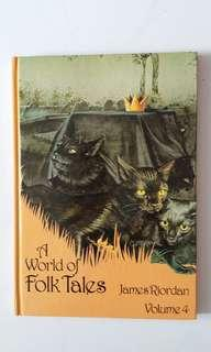 A world of folks tales volume 4