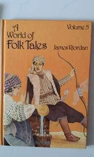 A world folks tales .volume 5