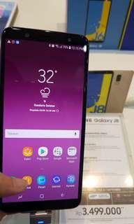Samsung J8 bisa cicilan tanpa cc