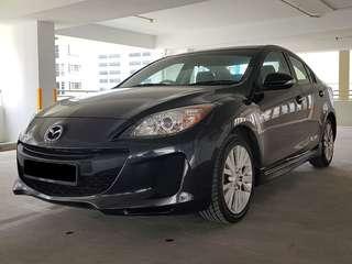 Mazda 3 2.0 Auto