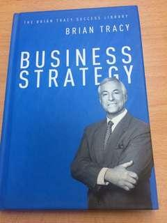 Business Strategy (Brian Tracy)