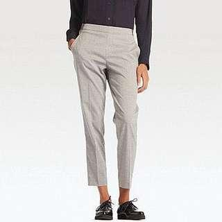 UNIQLO NEW SMART ANKLE PANTS