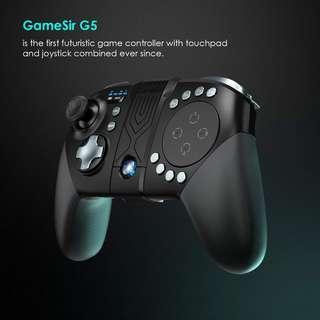 GAME SIR X5