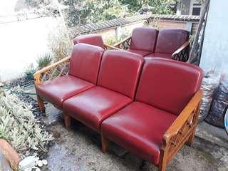 Jual kursi bekas