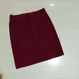 🇯🇵 Red Skirt