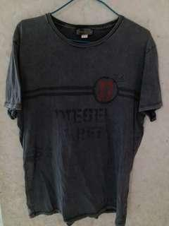 DIESEL T-Shirt 圓領T恤