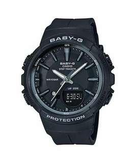 BABY-G BGS-100SC-Series SPECIAL COLOR