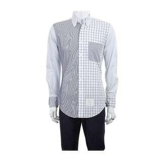 Thom Browner Button Up Shirt