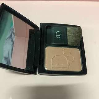 Dior blusher beige jacket
