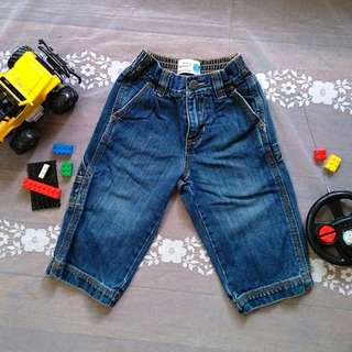 jeans and denims for little boys
