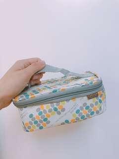 🚚 保冷袋便當盒 #十月半價特賣