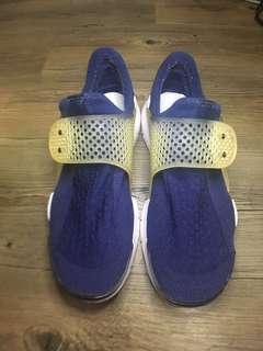 Nike sock dart og 經典 深藍