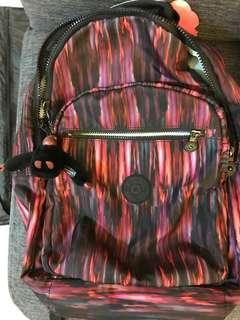 Backpacks - Kipling and Oakley
