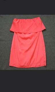 Gaudi tube dress