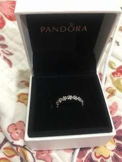 Mixed Pandora Rings > swipe