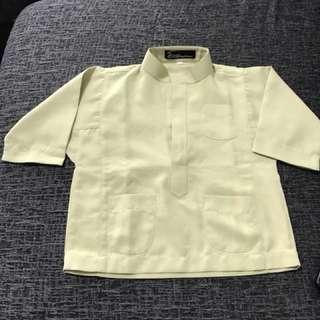 Baju malayu