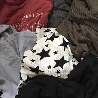 🚚 long sleeve tops / pullovers