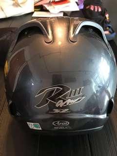 Arai Helmet ram3