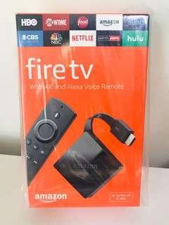 BN Fire TV 4K