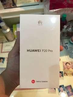 Huawei P20 Pro Black Brand New
