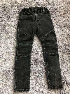 Sale H&M black skinny jeans