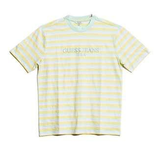 Guess Asap Rocky Cotton Candy collection