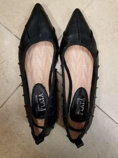 Plata woman shoe 女裝鞋