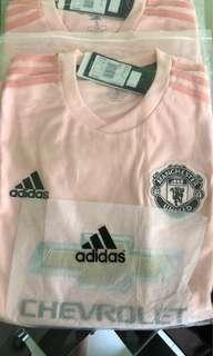 Manchester United Away Kits