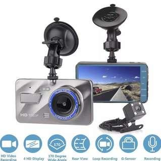 Car Camera - Brand New, Complete Set, Ready Available Stock