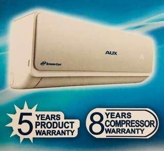 Air Conditioning Inverter by JADE CASEY's Negozio