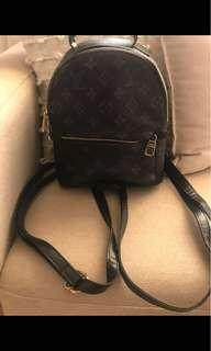 AAA quality Louis Vuitton backpack