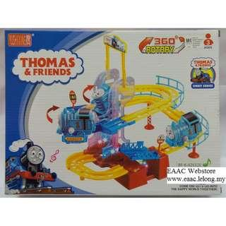 Thomas & Friends Toys Train 360 Rotary - A toy for kids