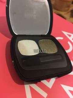 bareMinerals duo eyeshadow - the scenic route
