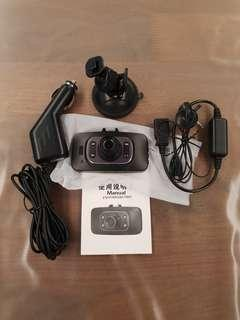 PRICE REDUCED!                                                     Car Cam Front Full HD