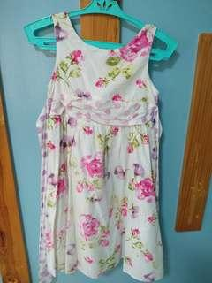 Pre-loved Marc and Maddie casual dress