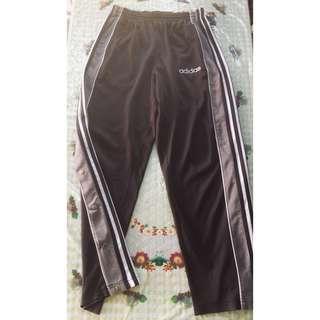 Adidas Vintage Tear Away Pants