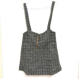 🚚 🎀全新🎀復古連身裙#十月女裝半價