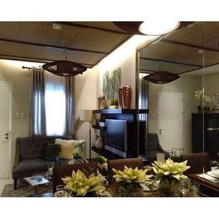 3BR condominium for sale in Prisma Residences in Pasig City