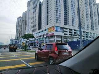 Sewa bilik Kuala Lumpur