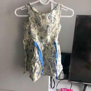 Gingersnaps Dress 18'M