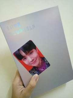 BTS LOVE YOURSELF ANSWER FULL SET
