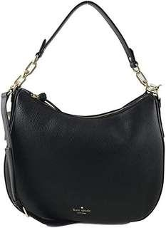 Kate Spade Vivian Leather Bag