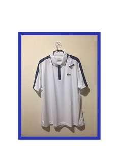 Polo Shirt Lacoste sport Original size 3XL
