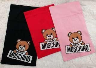 Moschino scarf /shawl
