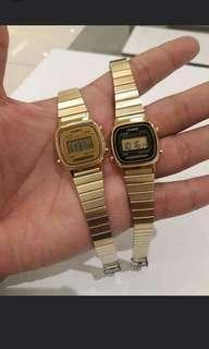 Original Casio Watch for Ladies