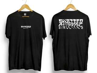 T shirt Succed