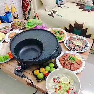 Korean Pot