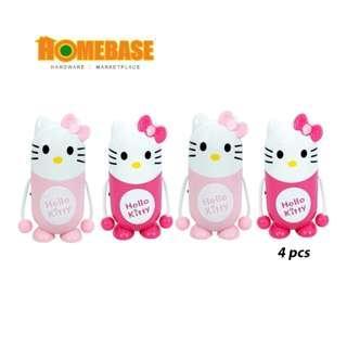 HOMEbase Mini USB fan Little Kitty Pink