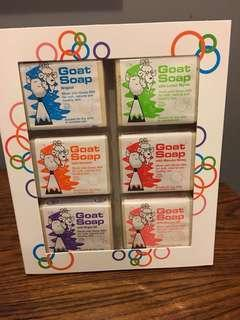 Soap Bar ( Australian Brand )